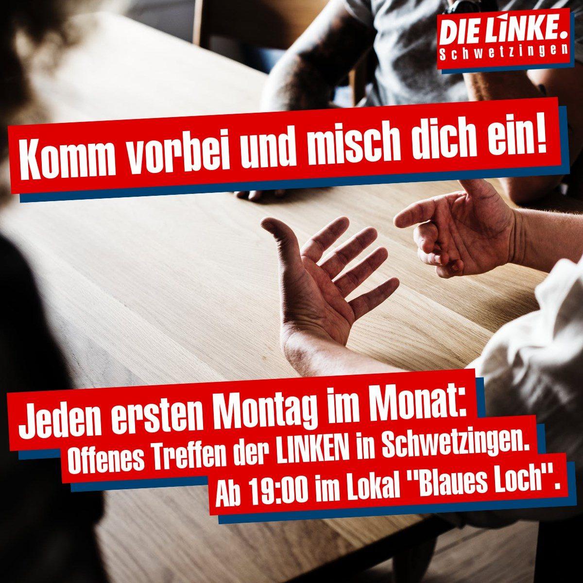 OV-Schwetzingen Mitgliederversammlung